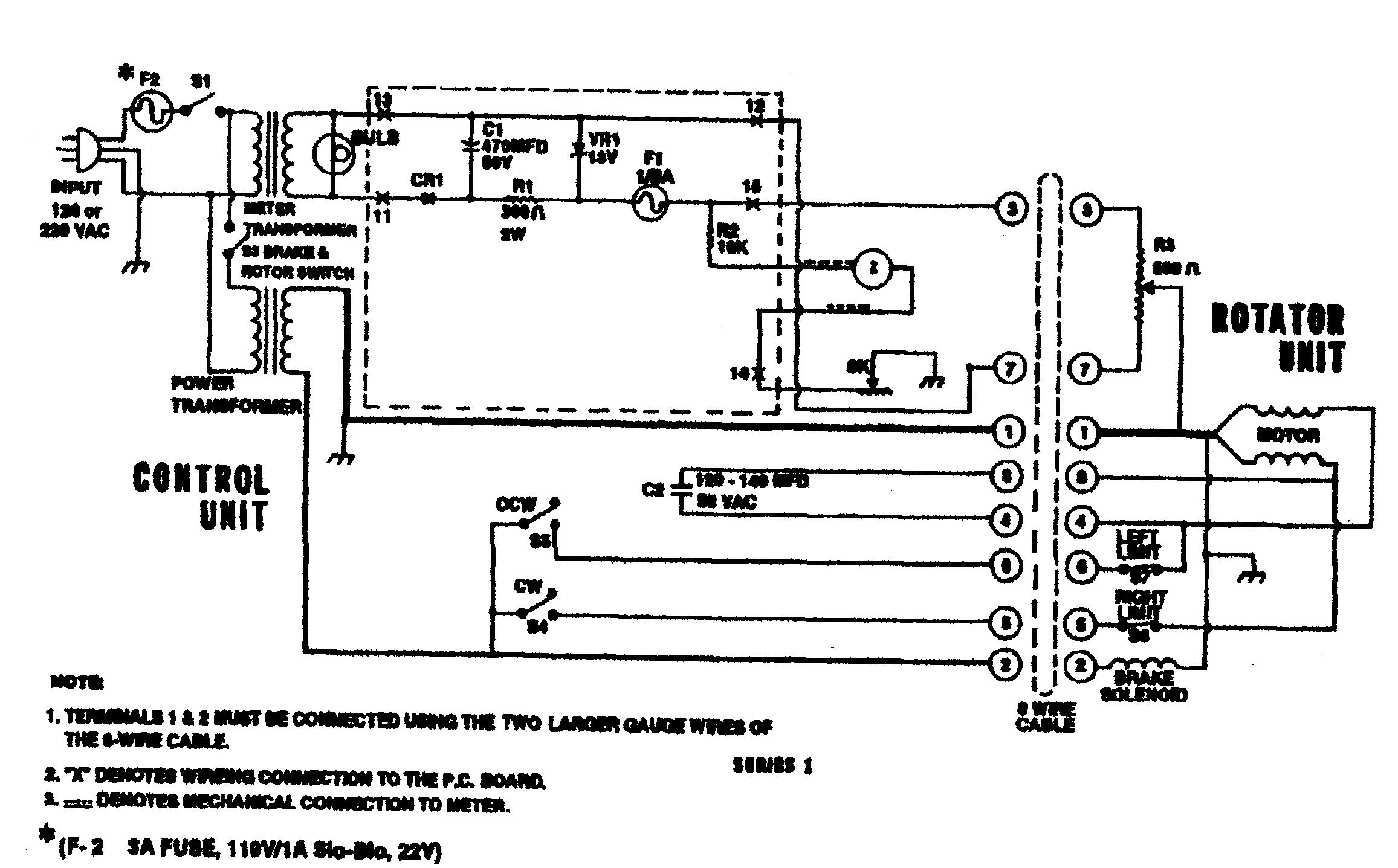 Ham Wiring Diagram | Wiring Schematic Diagram - 75 ... on