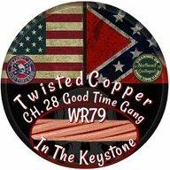 PA241TwistedCopper
