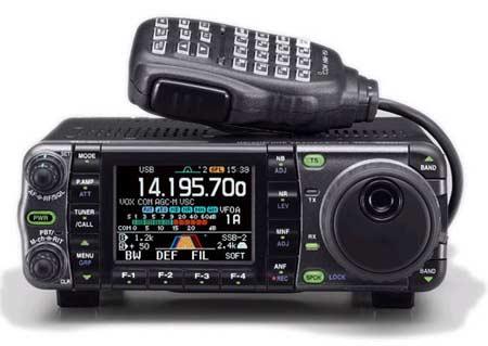 ic7000 mobile