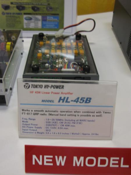 Tokyo Hy-Power HL-45B