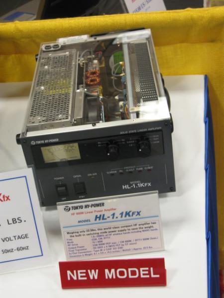Tokyo Hy-Power HL-1.1Kfx