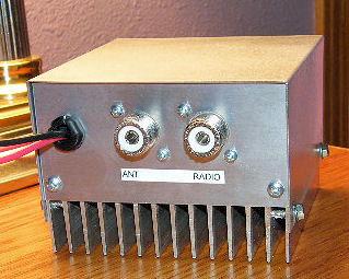 Messenger  125V