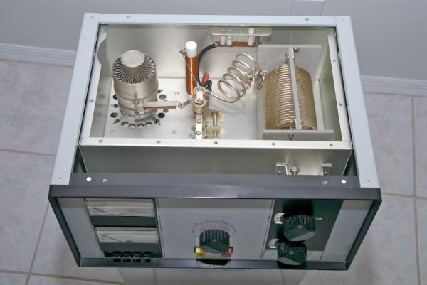 Henry 3K Classic XS Console Amplifier (3CX-1200-A7)