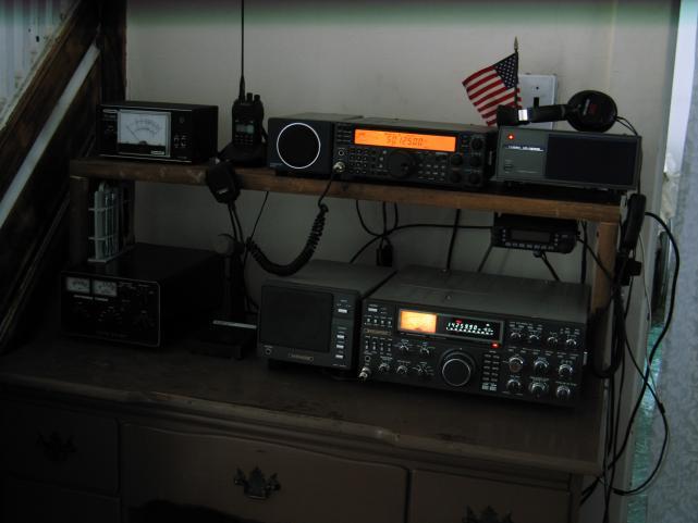 Update Station Setup