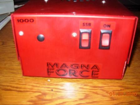 magna force 1000