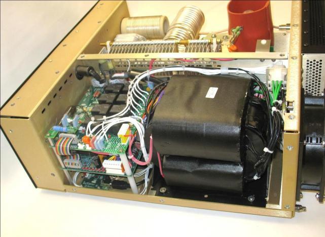 Alpha 9500 Power Supply