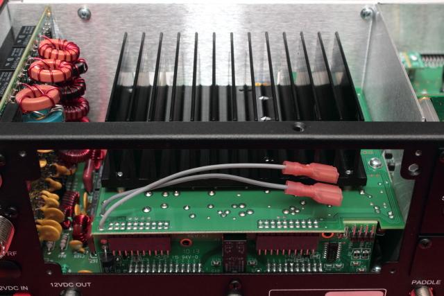 Installing KPA3-100