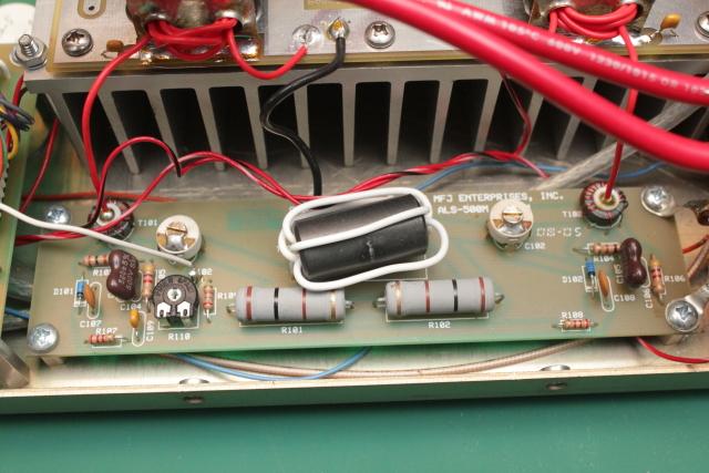 Combiner board