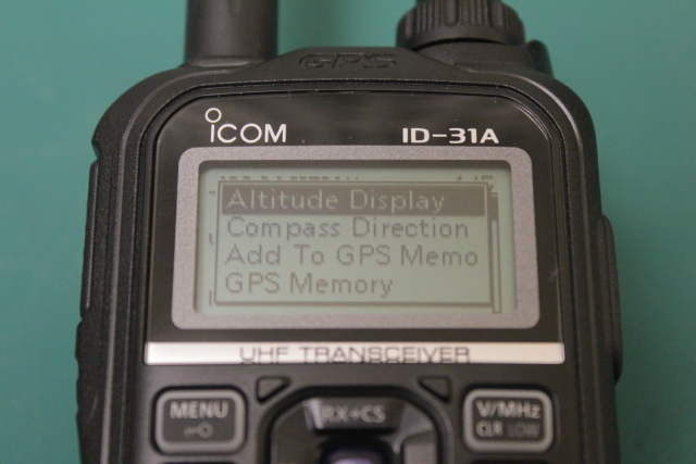 GPS Options 1