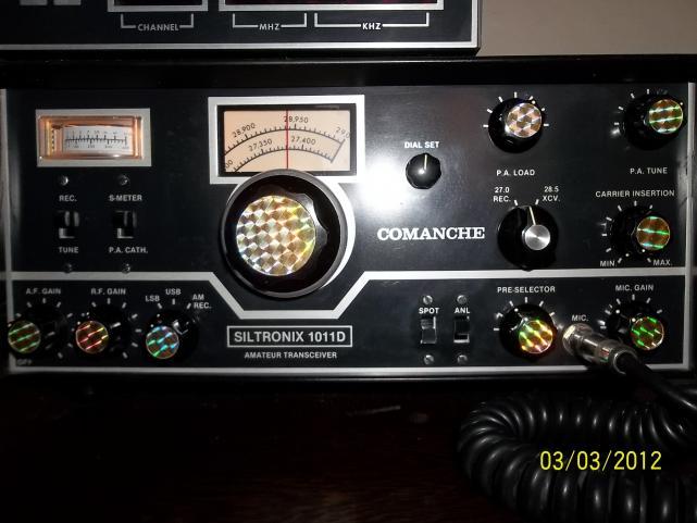 Siltronix 1011D3