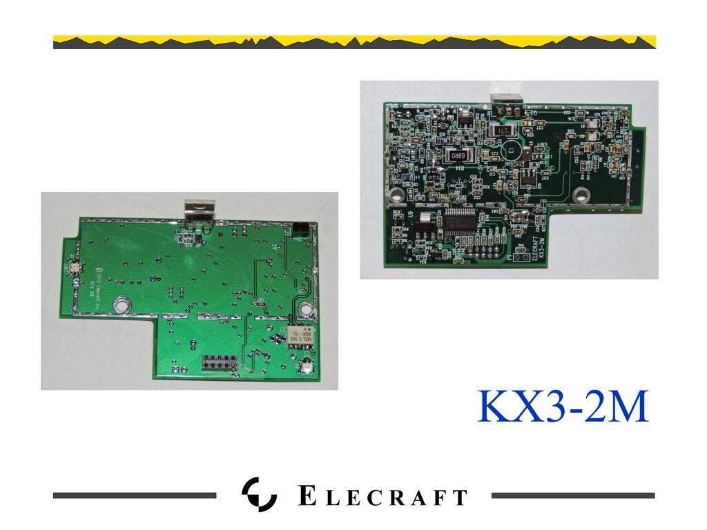 KX3 2mOption