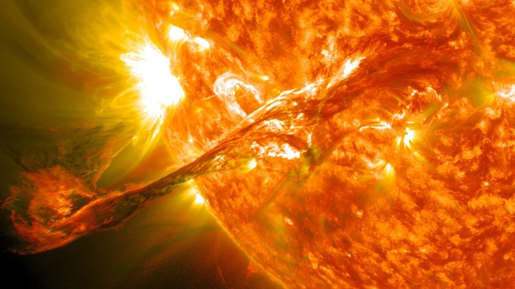 Mass_Coronal_Solar_Ejection