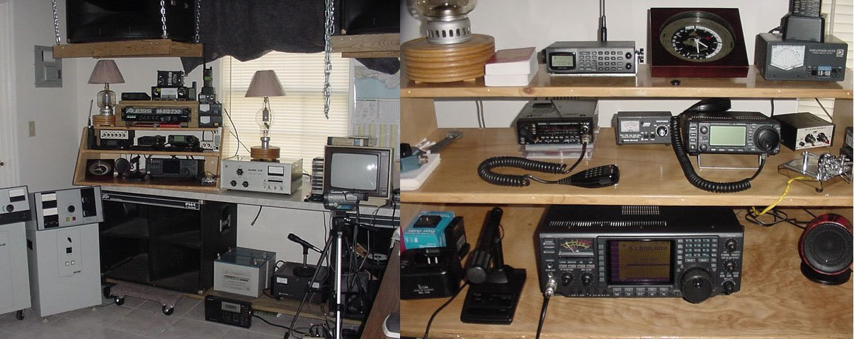 TL7VE Radio Station (2003)