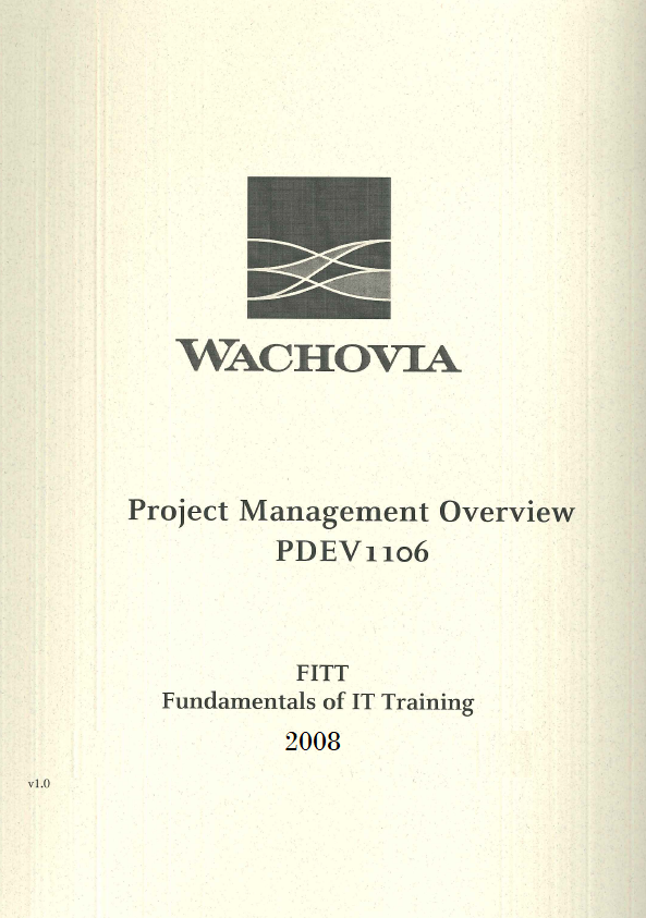 2008_Project_Management_Overview