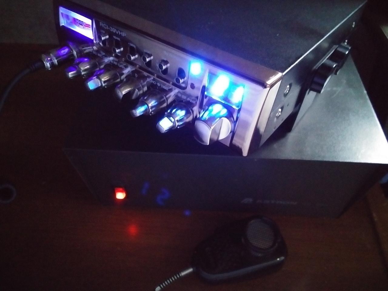 Astron 32A Power Supply
