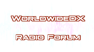 WorldwideDX Radio Forum